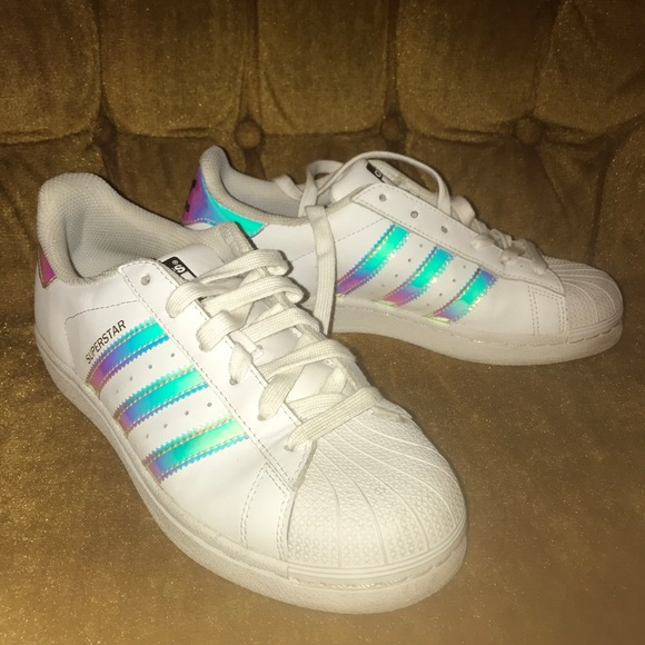 adidas Shoes | Iridescent Adidas